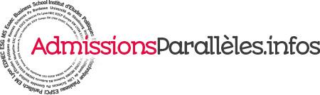 Admissions Parallèles - Ecoles de commerce